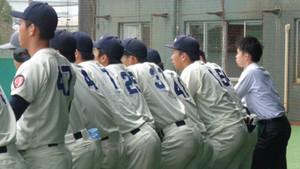 秋季1部リーグ戦  CL 1節目(上武大学戦)試合結果