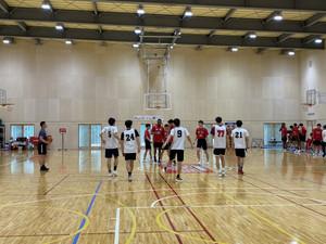5/16(日) 練習試合(vs 開志国際高校)