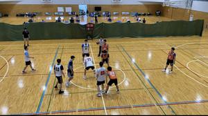 6/24(金) 練習試合(vs アップルスポーツカレッジ)