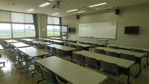 実習室紹介 ~健康栄養学科の実験実習で使う主な実験実習室について~