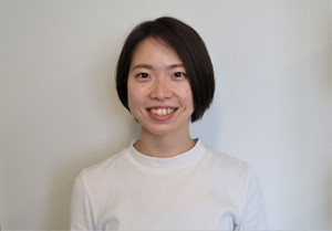 五十嵐小雪さんの研究論文が国際誌に掲載!