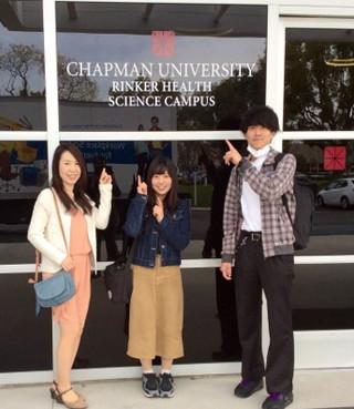 Chapman_university