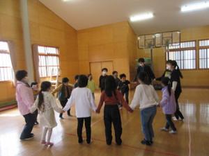 2020年度児童館実習Ⅱを実施しました。