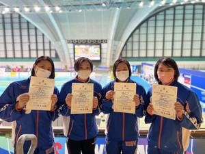 日本学生選手権 ~入賞者~